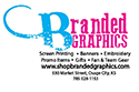 Branded Graphics