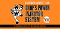 Chop's Power Injection System